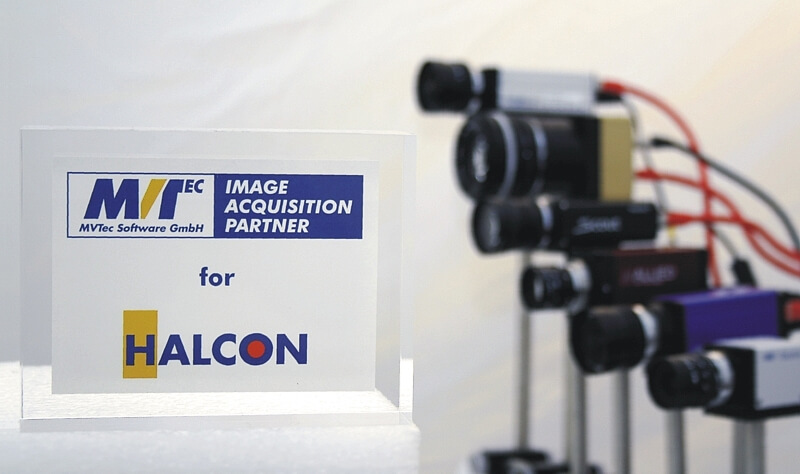 Image Acquisition Partner