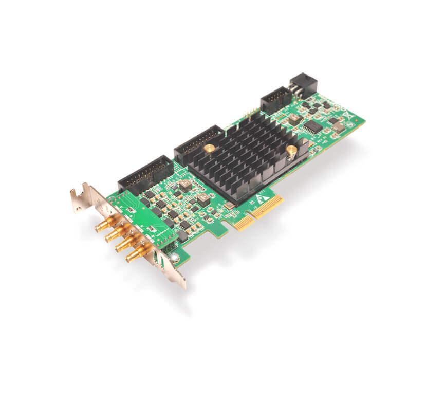 Predator CoaXPress Frame Grabber – KAYA Instruments