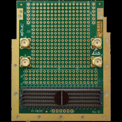 FPGA mezzanine Card breakout board FMC