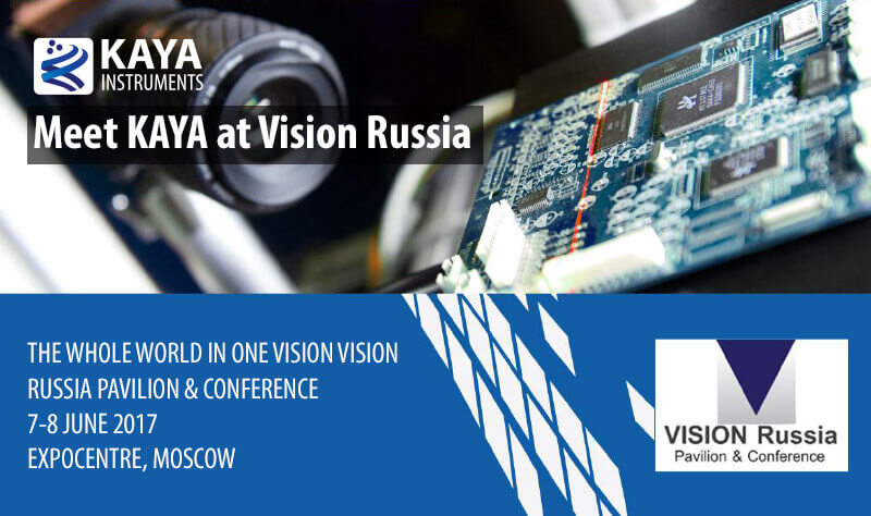VISION-Russia 2017